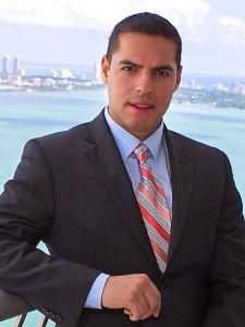 Alexander Tucoquiel, P.A.
