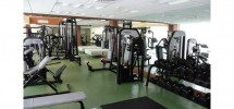 Brickell River View Gym