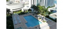 Brickell River View Pool