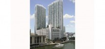 Brickell River View